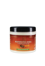 BODY TIP Regenererend haarmasker met Bio Arganolie
