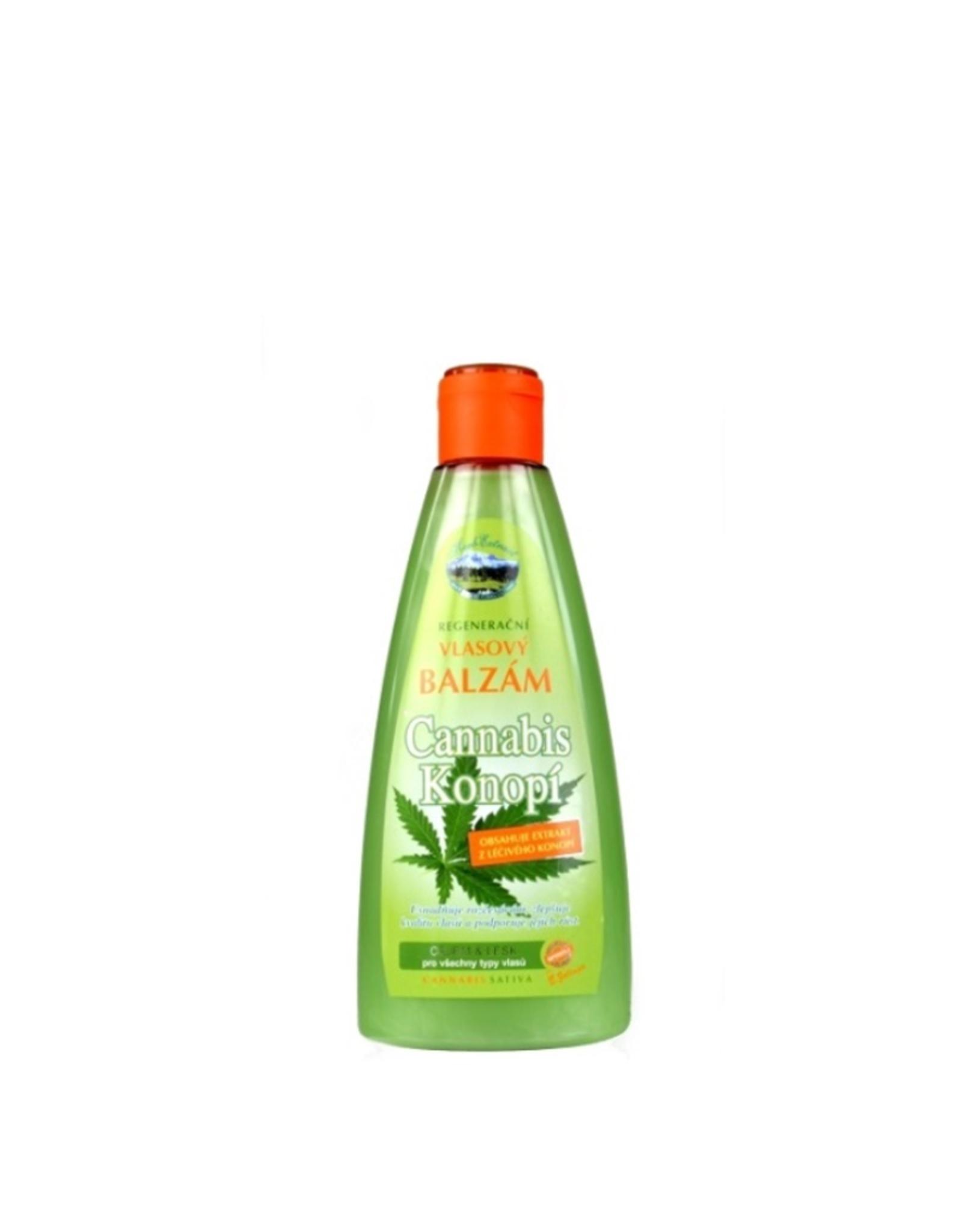 Herb Extract® Shampoo met Cannabis olie