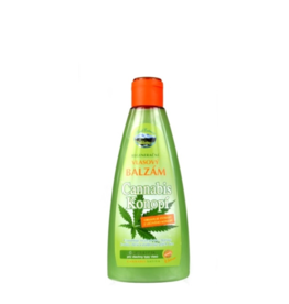 Herb Extract® Shampoo met Cannabis olie