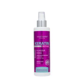 VIVAPHARM®   Keratine Repair Haarwater