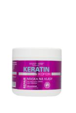 VIVAPHARM®   Intensief Regenererend Haarmasker met Cafeïne & Keratine