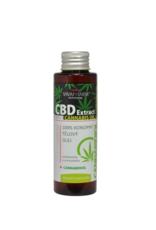 VIVAPHARM®   100% Cannabis Huidolie met CBD extract