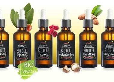 Bio-Oils