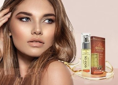 Cosmetica  met Arganolie