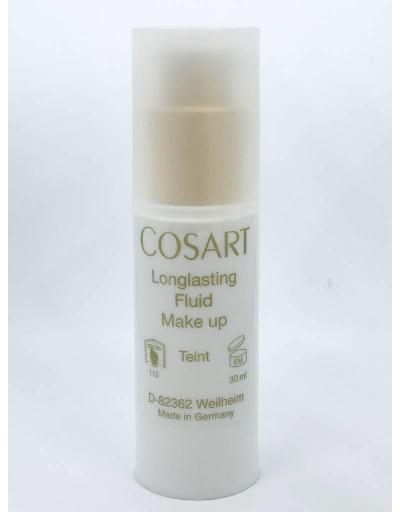 Cosart Cosart Longlasting Fluid Make-up