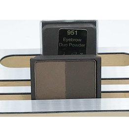 Cosart Cosart Eyebrow Duo Powder