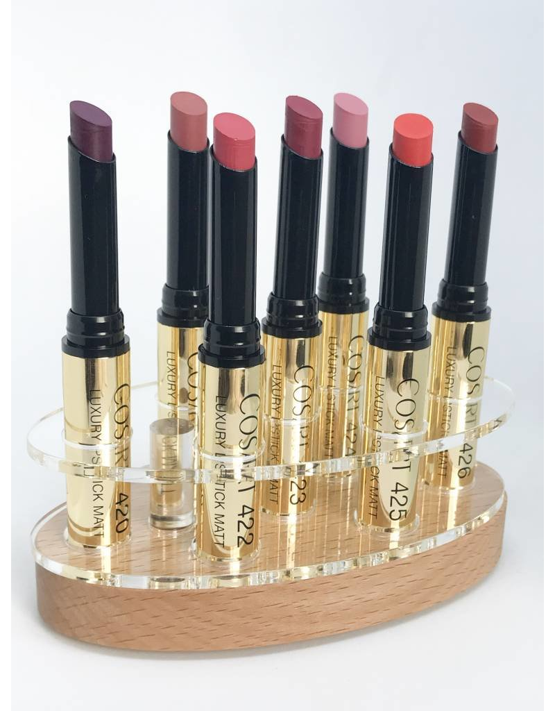 Cosart Cosart Luxury Lipstick matt