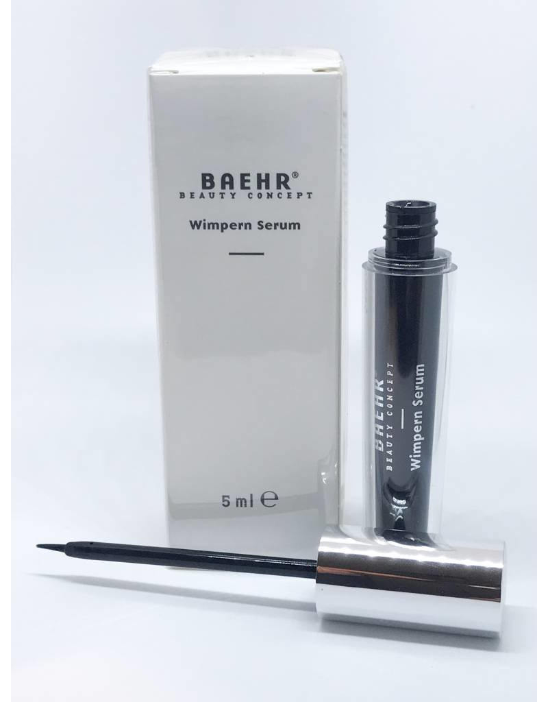 c8afac6b4defe8 Baehr Beauty Concept Baehr Wimpern Serum - Nail-by-Nail Beautyshop ...