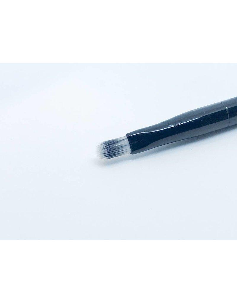 N.N. Lippeninsel flach