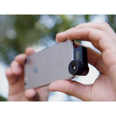 SEEK compact XR IOS met 206x156 thermische pixels
