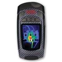 SEEK Reveal Pro FF Thermal Imaging camera 320x240 Pixels