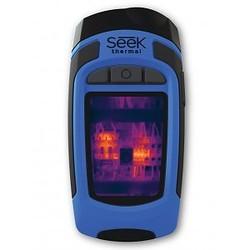 Warmtebeeldcamera van SEEK Thermal.