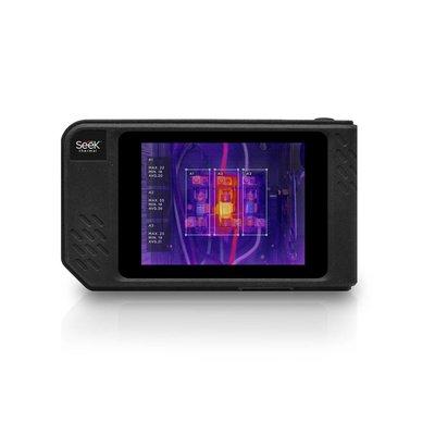 SEEK NIEUW: SEEK Shot Pro warmtebeeldcamera 320x240 pixels. met GRATIS Riemtasje