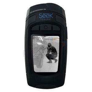 SEEK Reveal Shield Pro RQ-LAHX  warmtebeeldcamera speciaal voor Politie en bewaking