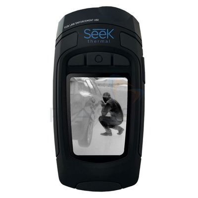 SEEK Reveal Shield Pro RQ-LAHX  thermal imaging camera especially for Police and security