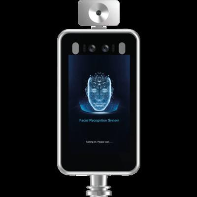 Jovision Temperatuur Detectie & Masker detectie & gezichtsherkennings systeem  3-in-1 system