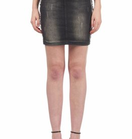 Royal Temptation SALE RYL LEGEND SKIRT BLACK RYL-07