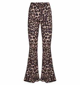 Maison Runway / Delousion SALE TROUSER ELLA MR583-1 LEOPARD
