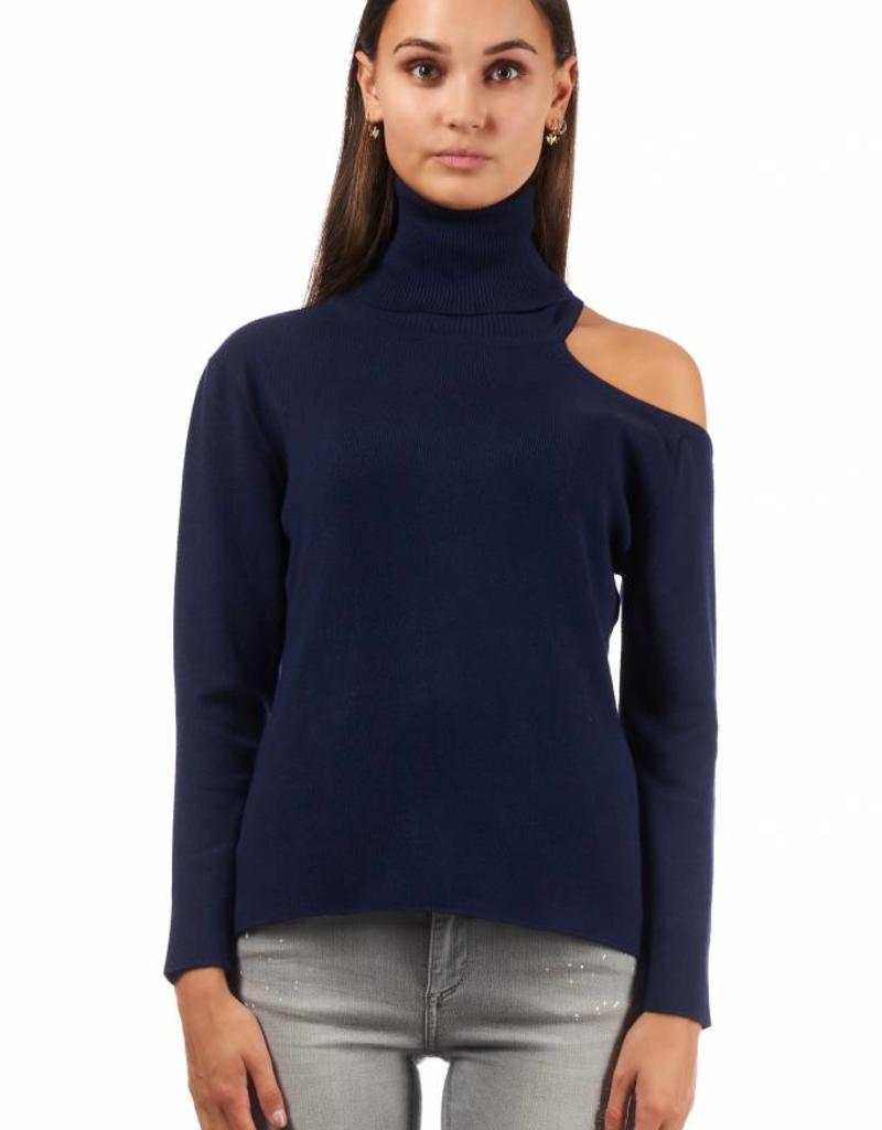 Royal Temptation TOP ZOLA RYL 434 DARK BLUE
