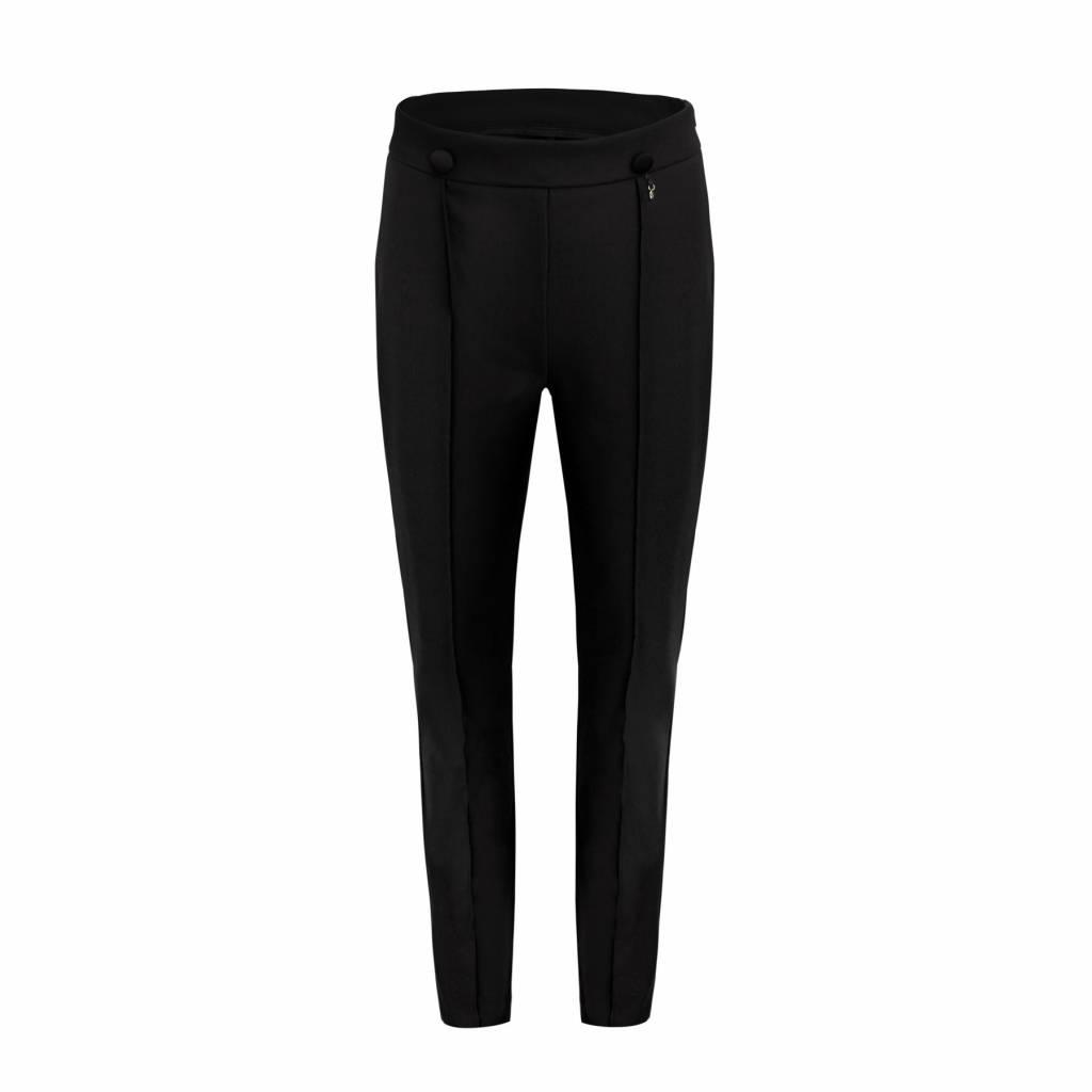 Given GW181402 TOOSKE PANTS BLACK GIVEN
