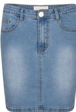 Maison Runway / Delousion DL1054 | Skirt Gina - Blue DELOUSION