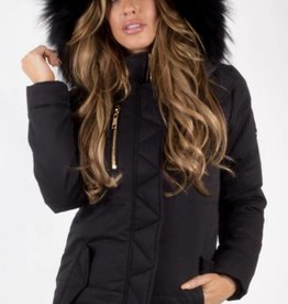 Royal Temptation YOUNA WINTER JACKET ROYAL TEMPTATION