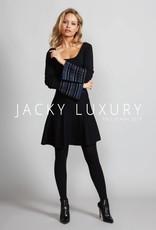 Jacky luxury SKIRT KNIT JLFF18034 JACKY LUXURY