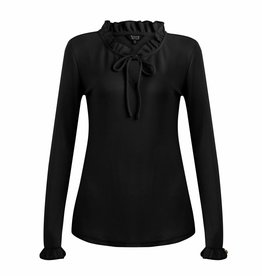 Given GW181113 CAROLINE TOP BLACK GIVEN