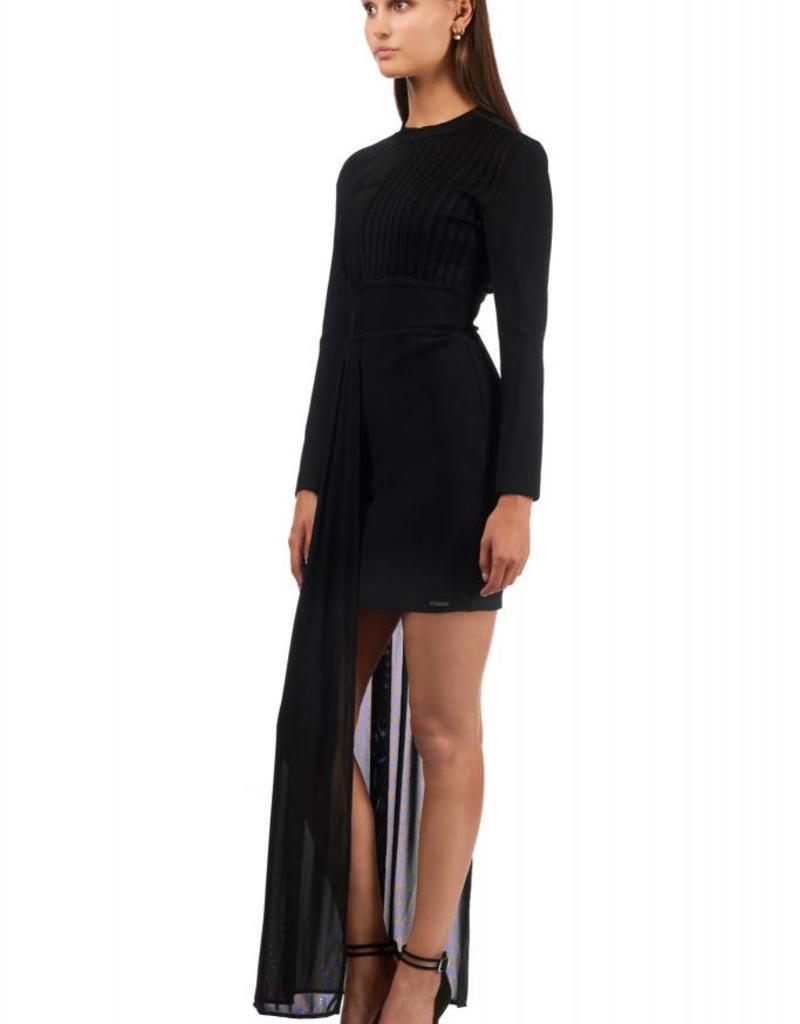 Glamorous Milla dress Glamorous black
