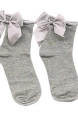 Sieraden by Ladybugs Sock Cute Bow