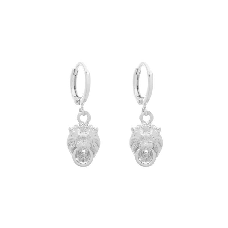 Sieraden by Ladybugs Earrings Knock Knock Who's there