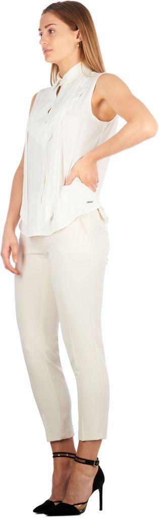 Glamorous Yasmine Top Glamorous White