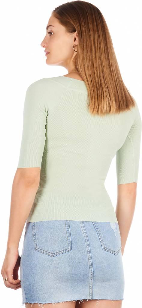 Glamorous Ally Knit Glamorous Green