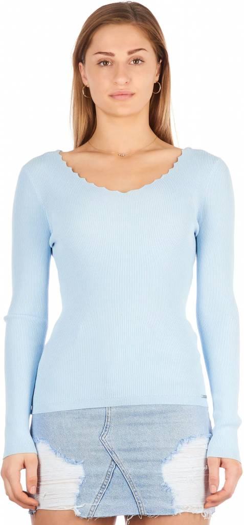 Glamorous Bethany Knit Glamorous Blue