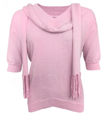 Alena Knit Glamorous Pink