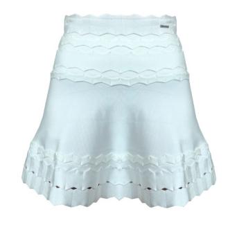 Glamorous Layla skirt Glamorous white