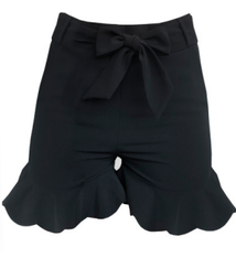 Noreen short Glamorous black