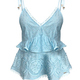 Glamorous Linde top Glamorous white GL1901-3714