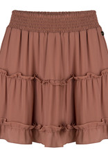 Jacky luxury SKIRT JLHS19017 cappuccino