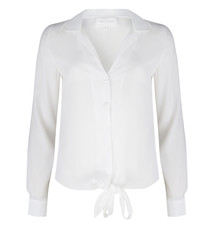 BLOUSE JLHS19009 off white
