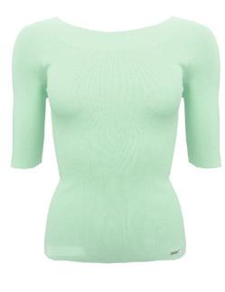 Ally Knit Glamorous Green