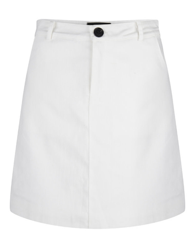 Skirt Nyna white MB38