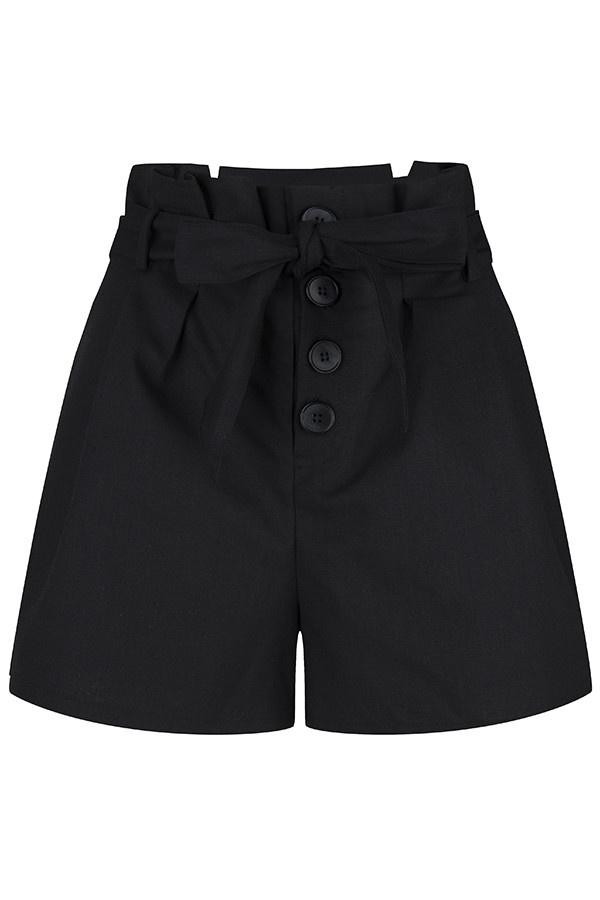 Lofty Manner Short Morena black MB33