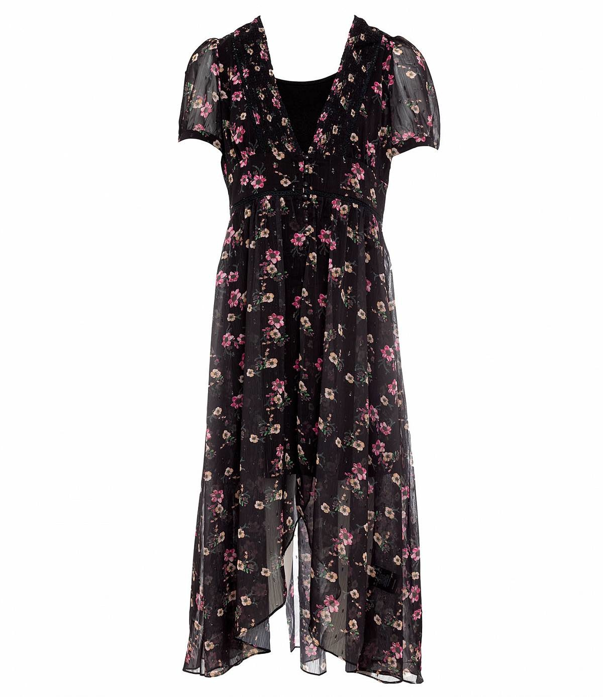 Glamorous Jalena dress Glamorous Black