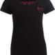 Royal Temptation Basic shirt RT black/pink RYL490