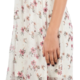 Jalena dress Glamorous white