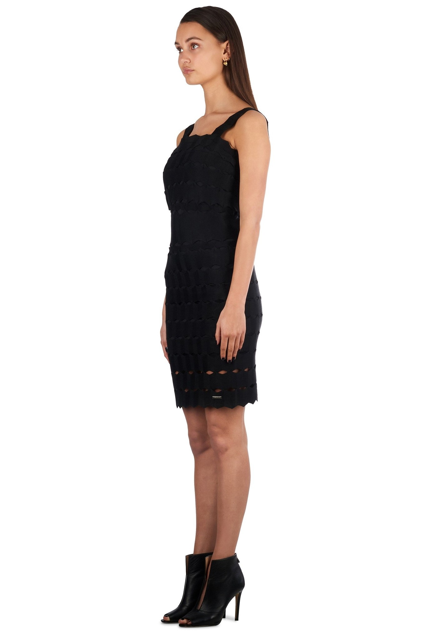 Zarah dress Black Glamorous