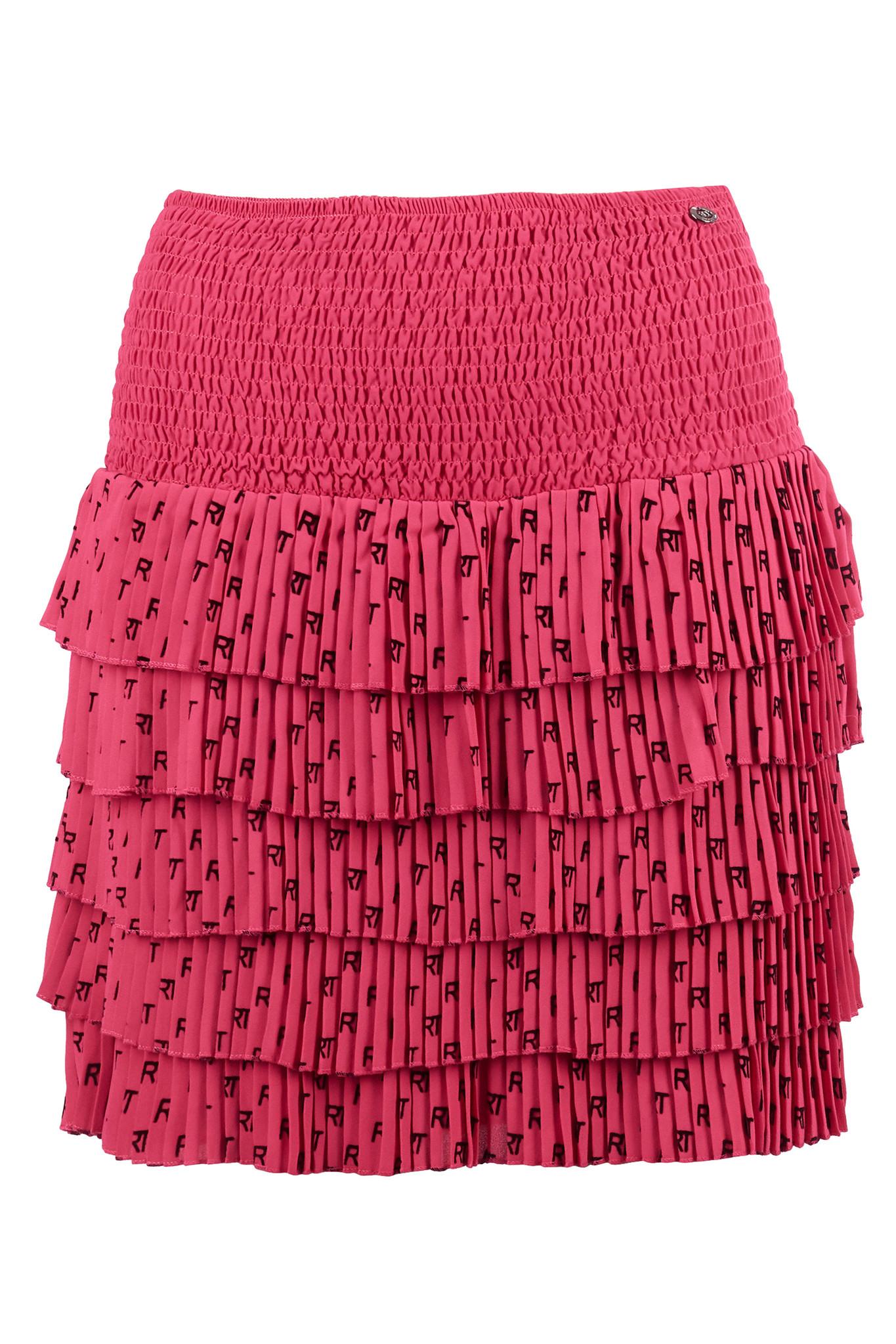 Royal Temptation Skirt Azzura pink RYL444