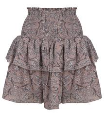 Skirt pascalle MC32 pink