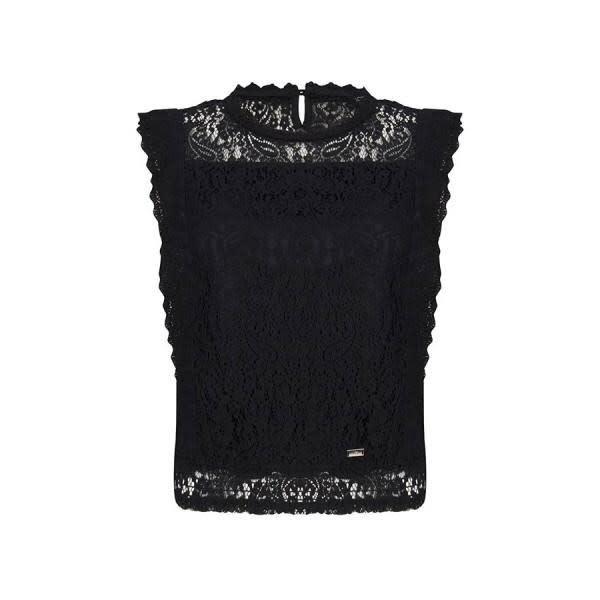 Lofty Manner Top Remy MC71.1 Black